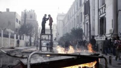 Estado de emergencia en Egipto