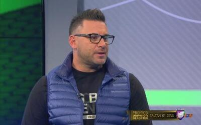 Antonio Mohamed: 'Esto ya terminó, caso cerrado al América'