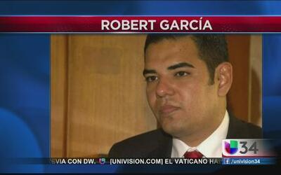 Robert Garcia hizo historia en Long Beach
