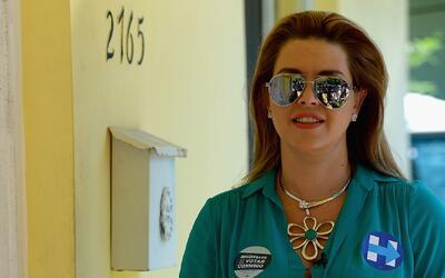 Alicia Machado supera a Kim Kardashian como la más buscada en redes soci...