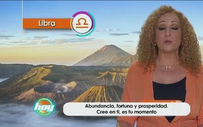 Mizada Libra 02 de mayo de 2016