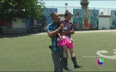 Aumenta el número de padres dedicados al cuidado de los hijos
