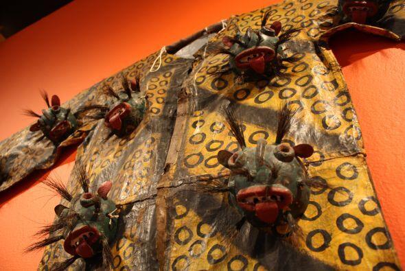 Todas ellas forman parte de la colección permanente de este museo, dedic...