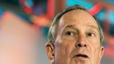 Michael Bloomberg, Alcalde de Nueva York