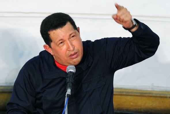 ''Nos robaron el gol de la victoria (ante Paraguay)'':Hugo Chávez.