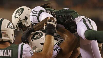 Highlights, Pretemporada Semana 2:  New York Jets vs. Cincinnati Bengals