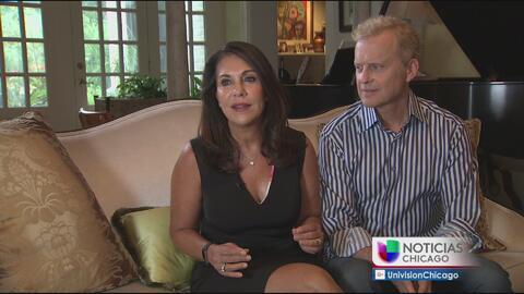 Auriespacio: cocinando con Marianne Murciano y Bob Sirott