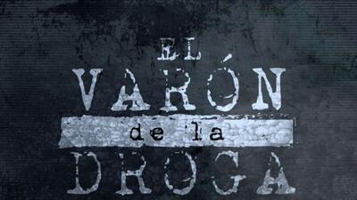 """""""El Varón de la Droga"""" será una de las series que estrenarán por UniMás."""