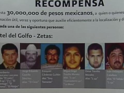 En marzo del 2009, el gobierno del ahora expresidente de México,...