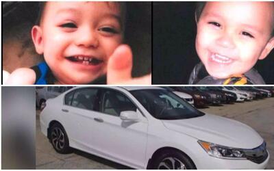 Declaran alerta Amber para localizar a dos niños que desaparecieron en m...