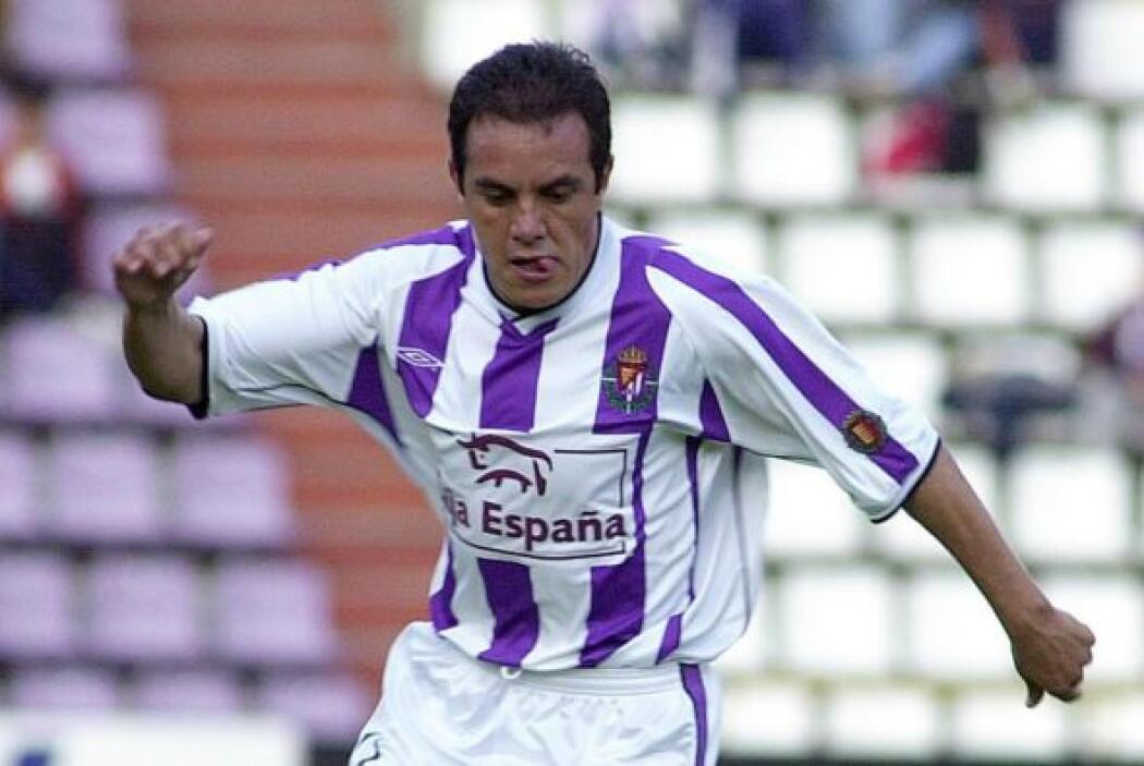 Pese a ser uno de los mejores jugadores en la historia del fútbol mexica...