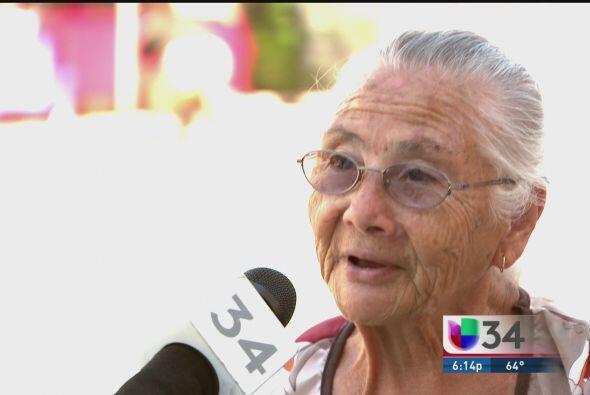 La encantadora Doña Ana de Santa Tecla, El Salvador nos habló sobre su i...