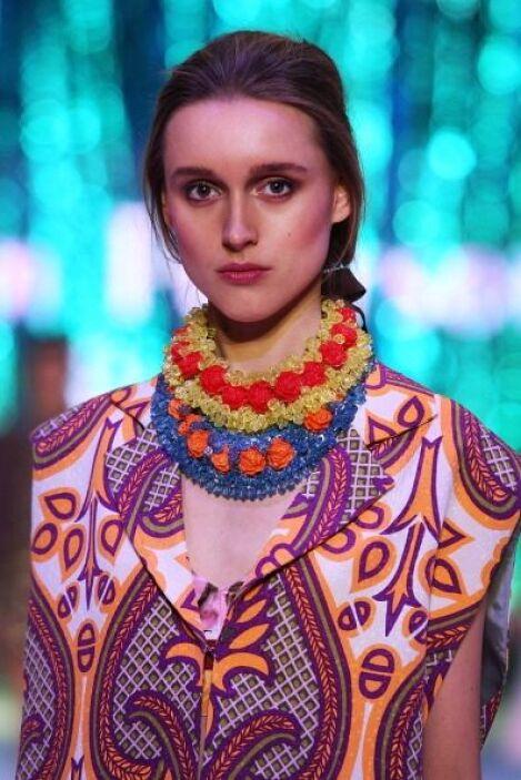 Estos collares ya son de naturaleza encantadora, así que si lo que neces...