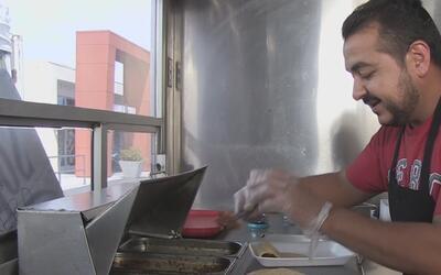 Comunidad de Arizona resiente los efectos de altas temperaturas
