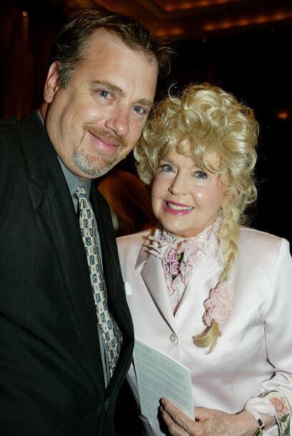 Donna falleció el primero de enero a los 82 años, v&iacute...