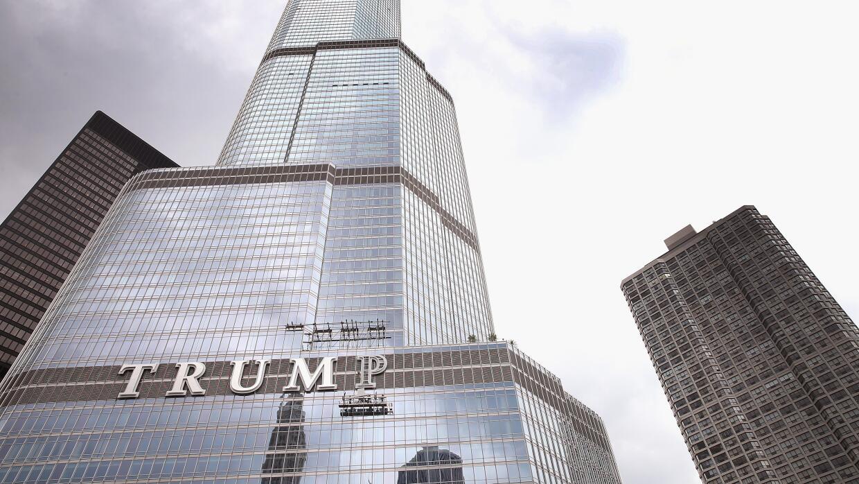 Trump International Chicago