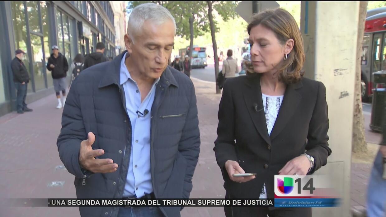 Especial: Jorge Ramos habla sobre la intolerancia en Estados Unidos