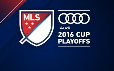 2016 MLS Cup Playoffs Generic Image