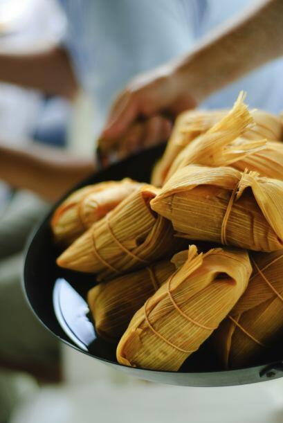 Tamales. Ten en cuenta que hacer tamales no es difícil, pero sí puede ll...