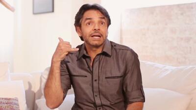 Eugenio Derbez te invita a leer en español