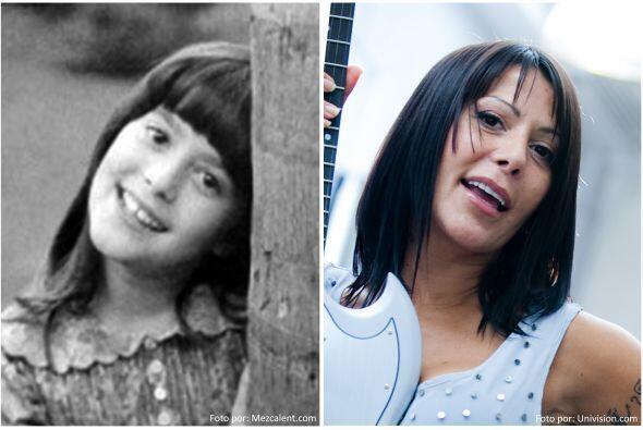 Alejandra Gabriela Guzmán Pinal nació el 9 de febrero de 1968.