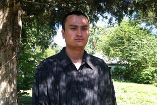 John Erik Ocampo