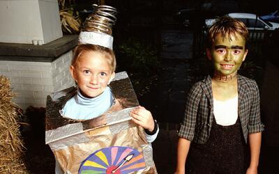 Halloween seguro: Consejos para que la noche de miedo no sea de terror