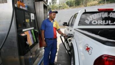 En Venezuela, gracias a los subsidios del gobierno de Hugo Chávez, el pr...