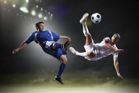 ¡Vean un partido de su deporte favorito! Olviden esas finales de f...