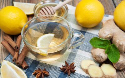 Consejos para combatir la gripe comiendo