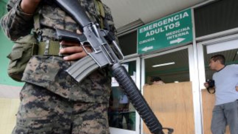 La Fiscalía de Honduras confirmó que al menos 17 personas, entre ellas u...