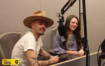 Jesse & Joy: Le dedican canción a su padre