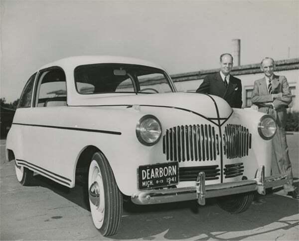 El auto de soya y cáñamo de Henry Ford: mitos y verdades 0x0-e2724884-d3...