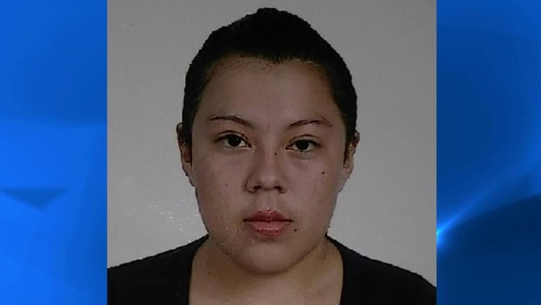 Yaquelin Martínez Nolasko, joven desaparecida
