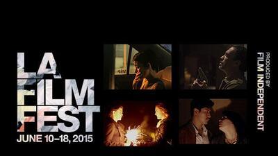 www.lafilmfest.com del 10 al 18 de Junio 2015