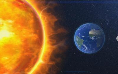 Los tres eventos astronómicos que se podrán observar este martes