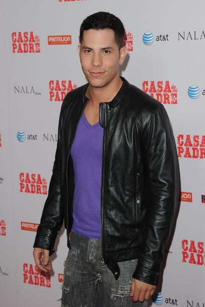 Christian Chávez El ex RBD fue de los primeros latinos en hablar sobre s...