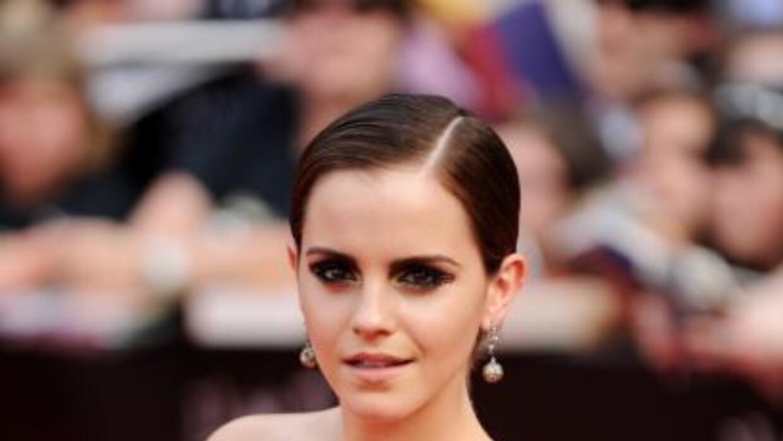 La actriz considera que la presión por tener un buen aspecto en Hollywoo...