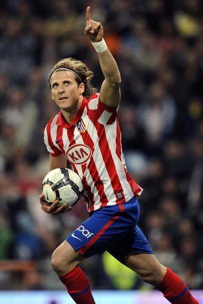 Mientras tanto, el Atlético de Madrid superó 3-0 al Deportivo La Coruña.