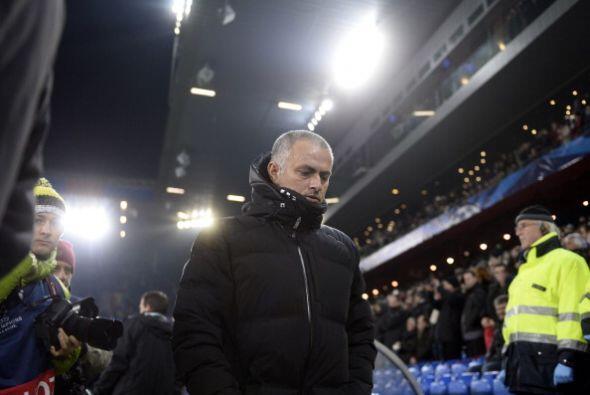 Y hablando del Real Madrid, le debe unas gracias muy grandes al Chelsea...