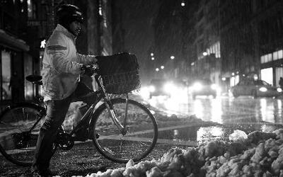 Jackie Guerrido: La lluvia se suma a temperaturas invernales