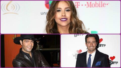 Pablo Montero, Paulina Goto y Mane de la Parra protagonizarán nue...