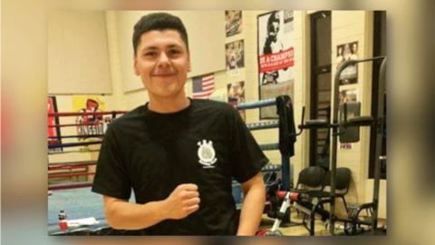 Isaac González tenía 15 años y un prometedor futuro...