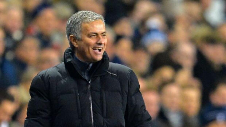 El portugués había dicho que hay una campaña en contra del Chelsea.