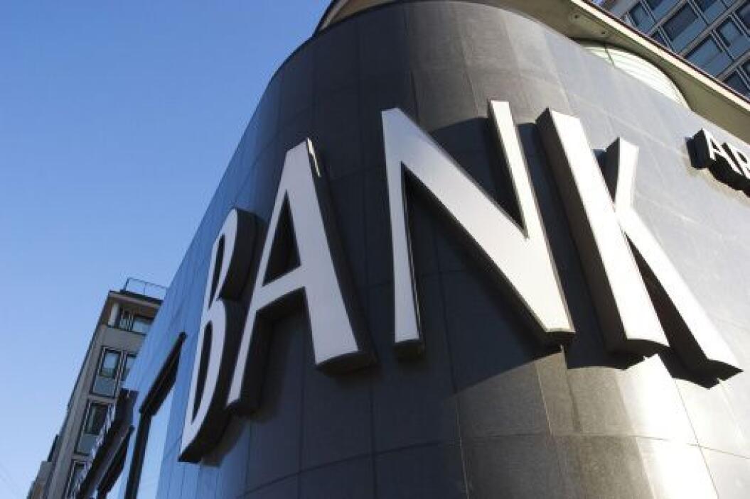 Los bancos siempre te ofrecen una salida de emergencia, así que úsala pa...
