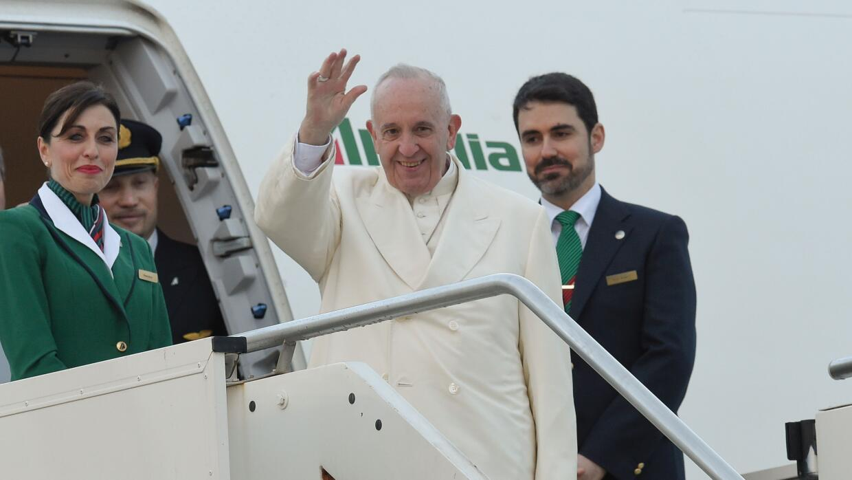 Papa Francisco México Galavisión
