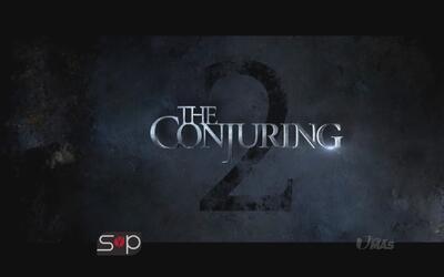 Estuvimos en la premier de 'The Conjuring 2'