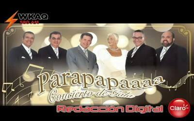 Los Hispanos rememoran sus éxitos y llegan con nuevo concierto