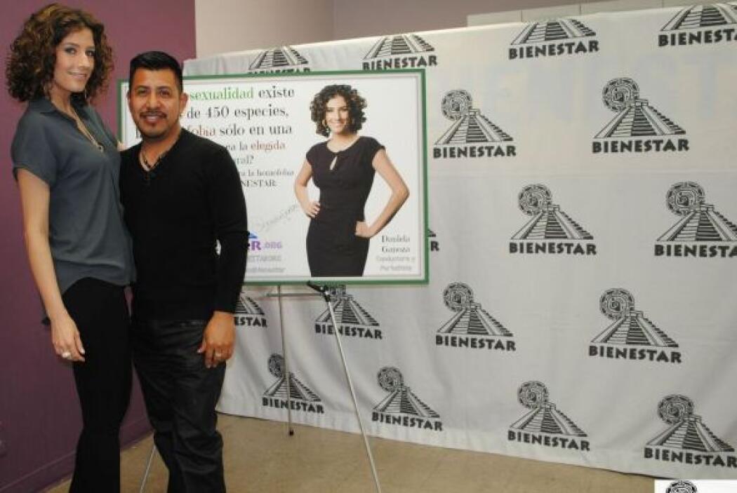 La organización Latina líder en salud y al servicio del bienestar de la...