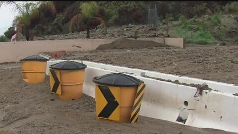 Declaran estado de emergencia en varias zonas de California por los daño...